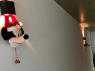 Decoração de natal luminosa - Aluguel decoração de natal