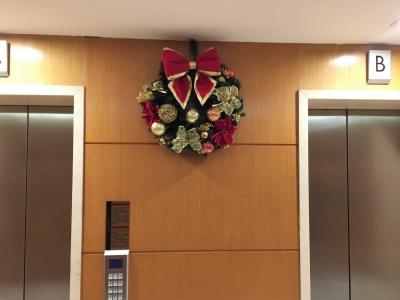 Guirlanda de natal - Aluguel decoração de natal